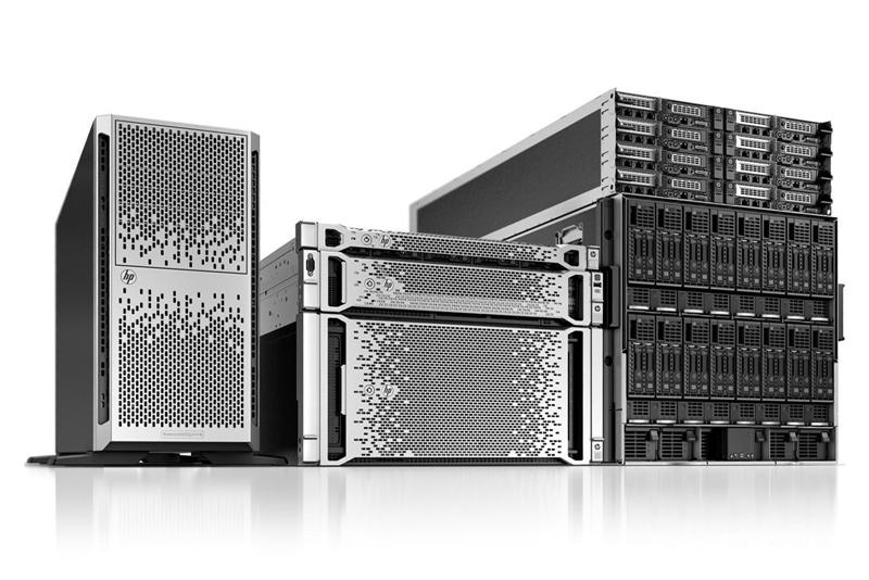 аренда серверов